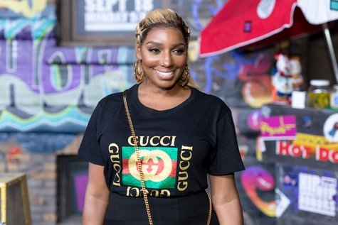 HOLLYWOOD, CA - SEPTEMBER 17: NeNe Leakes arrives for VH1's Hip Hop Honors: The 90's Game Changers at Paramount Studios on September 17, 2017 in Hollywood, California. (Photo by Greg Doherty/Getty Images)