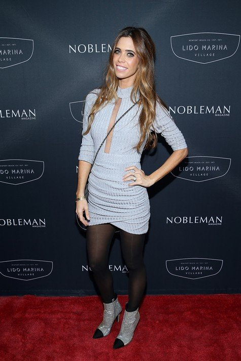 Lydia McLaughlin Excited For Trip; Cast Heads To Iceland On RHOC This Week!