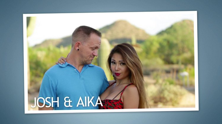90 Day Fiance Recap: Welcome To Real Life