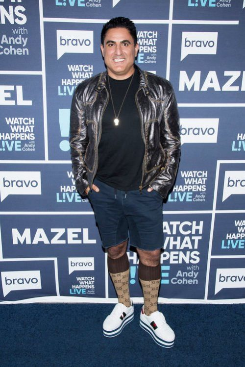 Reza Farahan Says Shervin Roohparvar Is A Con Artist; Asa Soltan Rahmati Accused Mike Shouhed Of Being Racist