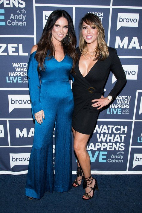 "Kelly Dodd Calls Out Meghan Edmonds For Being Boring; LeeAnne Locken Was Sad Brandi Redmond ""Flipped Back & Forth So Many Times"" About Being Her Friend"