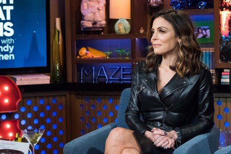 Bethenny Frankel Discusses Her Dog's Death, Luann de Lesseps' Divorce, & Which Housewives Donated To Hurricane Relief