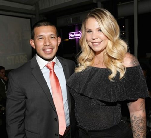 Reality Star Photos – Javi Marroquin and Kailyn Lowry Promote Marriage Boot Camp Premiere; Plus, Ramona Singer, Yolanda Hadid And More