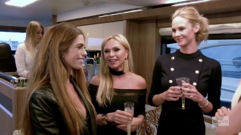 Real Housewives Of Orange County Balls Voyage
