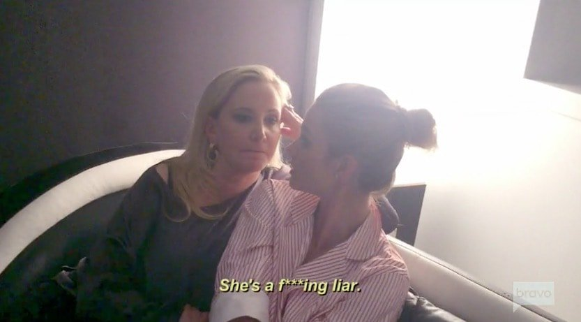 Real Housewives Of Orange County Recap: Near Death Becomes Her