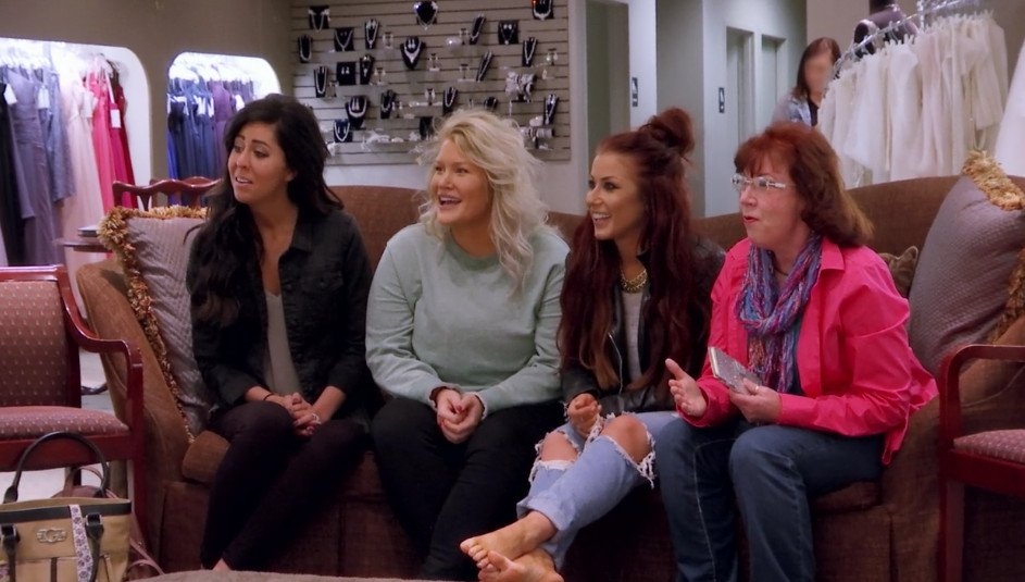 Teen Mom 2 Season 8 Premiere : Cold Feet