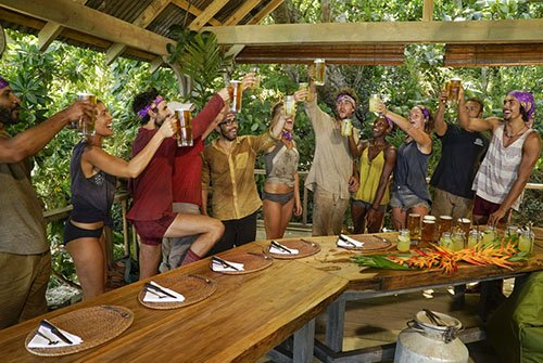 Survivor: HHH Episode 7 Recap: Battle Lines Have Been Drawn