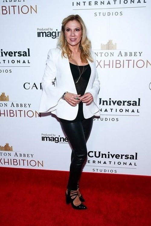 Reality Star Sightings: Sonja Morgan, Erika Jayne, Ramona Singer & More