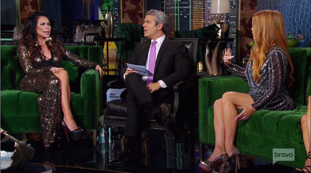 Real Housewives of Dallas Recap: The Trial of LeeAnne Locken