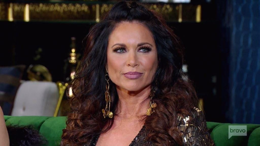 LeeAnne Locken Discusses Possible Cast Changes