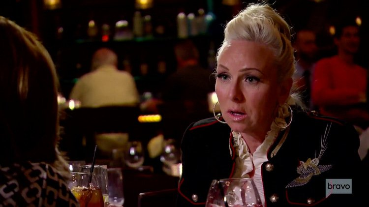 The Real Housewives Of New Jersey Recap: Growing Up Jersey