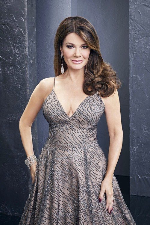 """Lisa Vanderpump Teases That """"Things Rapidly Change"""" With The Arrival Of Te"""