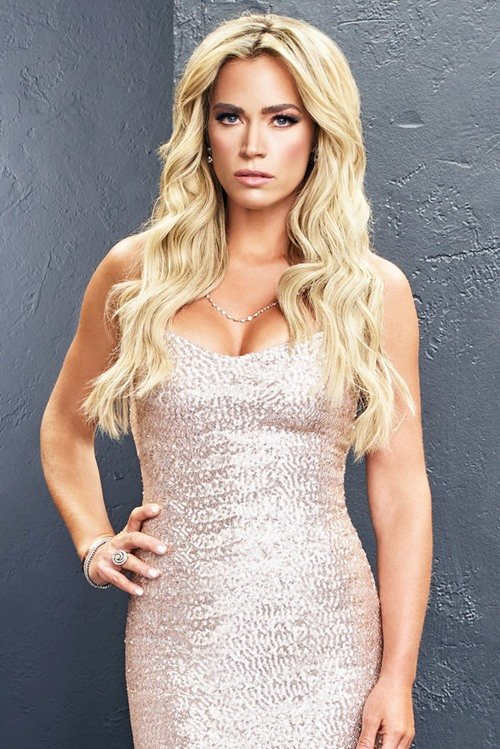 Teddi Mellencamp Arroyave On Joining Real Housewives Of Beverly Hills; Plus Erika Girardi On This Season's Drama!