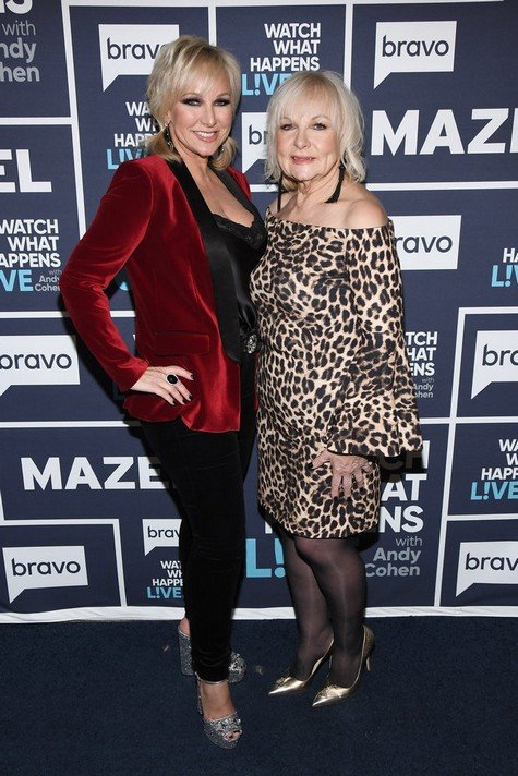 Margaret Josephs Shares Updates On Marge Sr.'s Dating Life