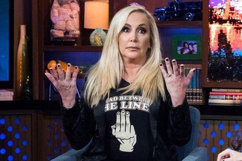 "Shannon Beador Says Vicki Gunvalson's Apology In Iceland ""Wasn't Very Sincere""; Admits Tamra Judge Hurt Her Feelings ""A Few Times"" This Season"