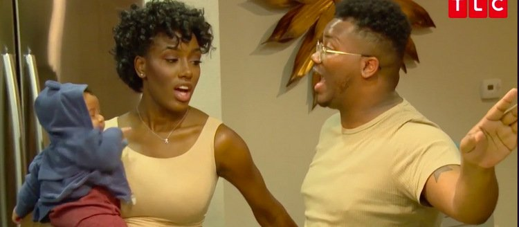 90 Day Fiance Recap: Out Of Nowhere