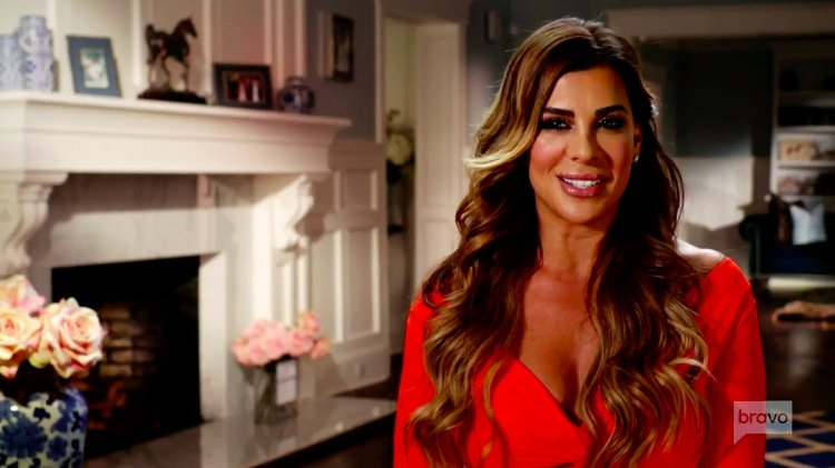 Siggy Flicker Relieved To Have Quit Real Housewives sOf New Jersey; Blames Margaret Josephs
