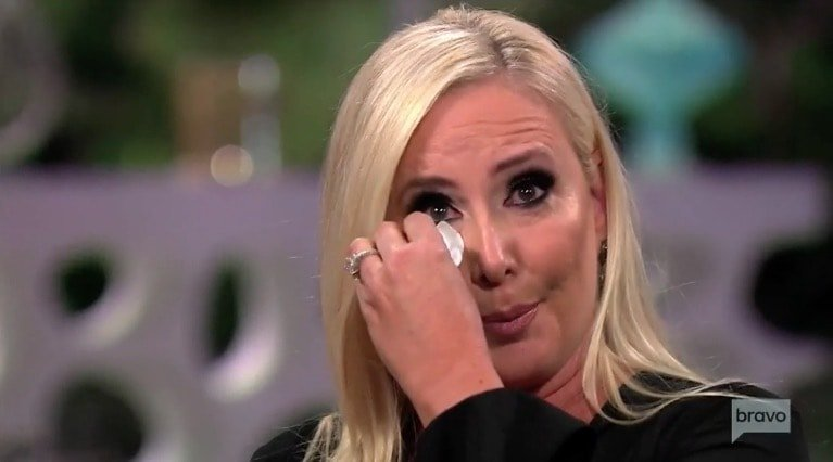 Shannon Beador opens up about her divorce