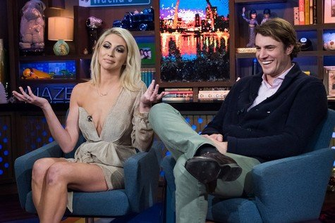 Shep Rose Says He Hooked Up With Summer House Cast Member Jaclyn Shuman; Stassi Schroeder Addresses The Podcast Controversy