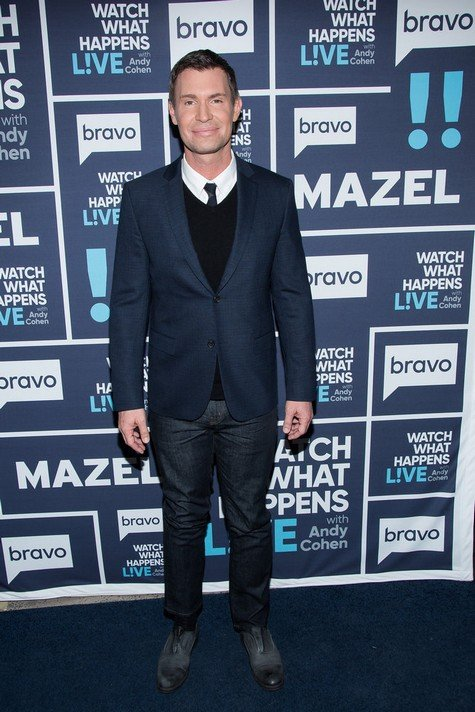 Jeff Lewis Discusses Shannon Beador's Divorce, The RHOC Reunion, His Relationship With Zoila, & Having More Kids With Gage Edward