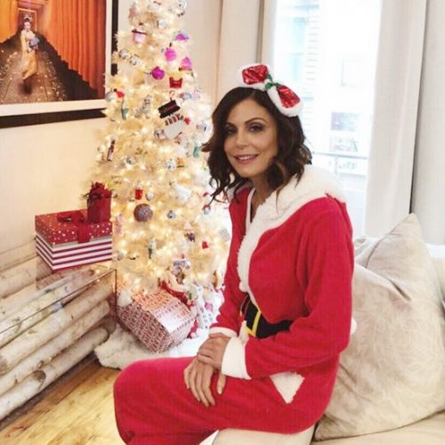 Instagram Roundup: Bethenny Frankel, LeeAnne Locken, Kris Jenner, Evelyn Lozada, & More