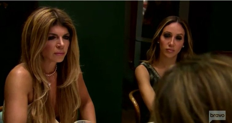 Real Housewives of New Jersey Virtual Viewing Party – The Ladies Hit Milan