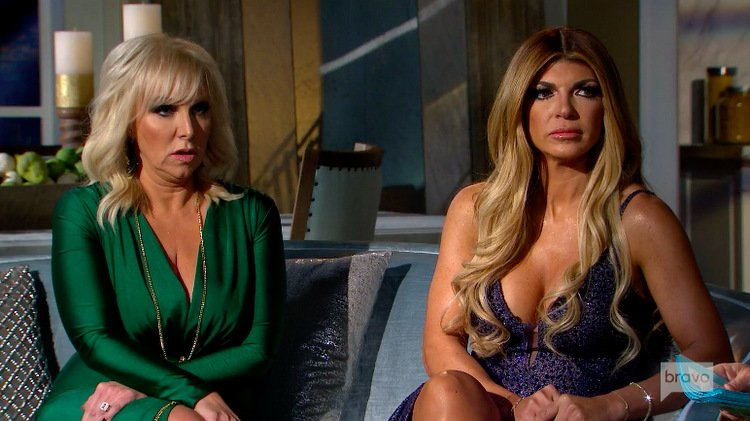 Margaret Josephs Thinks Teresa Giudice Will Move To Italy Full-Time If Joe Giudice Is Deported