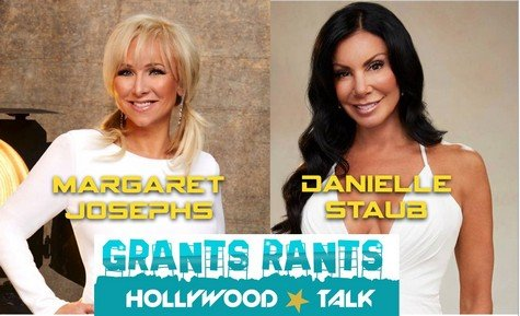 Margaret Josephs & Danielle Staub Sound Off On Kim DePaolA, The Possibility Of Caroline Manzo & Jacqueline's Return, & Foreclosure Rumors