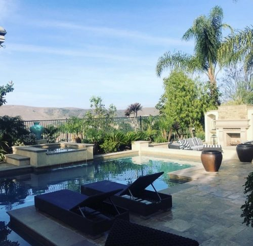 Tamra Judge Shares Photos From The Home She's About To Move Into