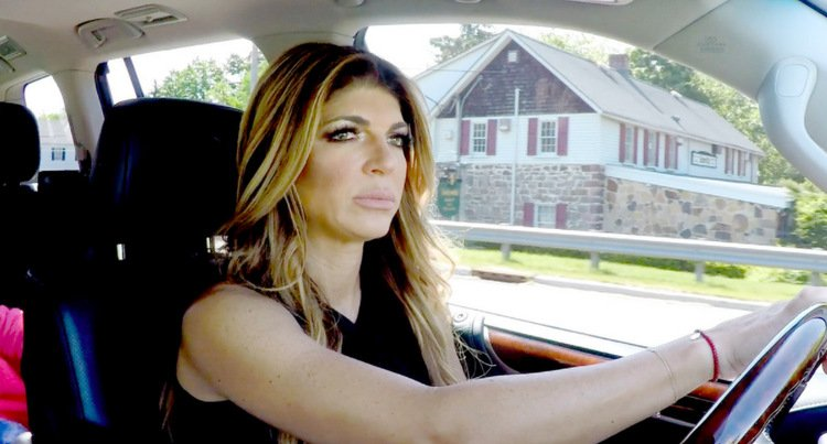 The Real Housewives Of New Jersey Finale Recap: Prisons, Proposals, And Parties