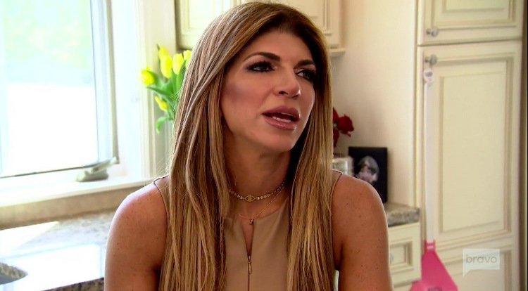 The Real Housewives Of New Jersey Recap: Ain't Misbehaving