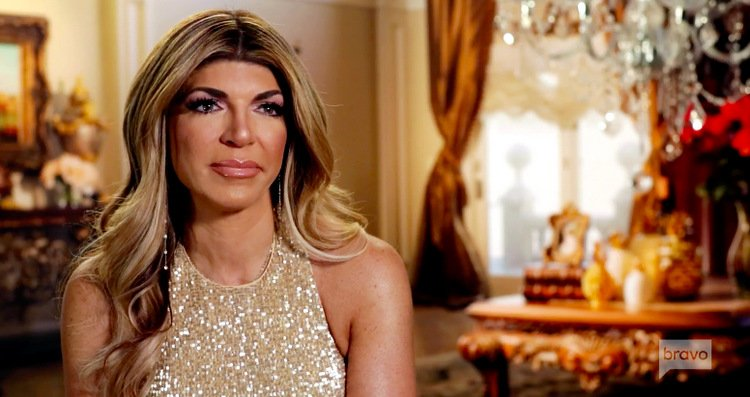 The Real Housewives Of New Jersey Finale Recap: Prisons And Parties
