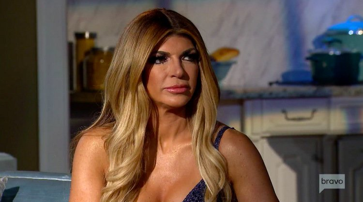 Report: Teresa Giudice Asked Donald Trump To Pardon Joe Giudice In 2016; Won't Move Daughters To Italy
