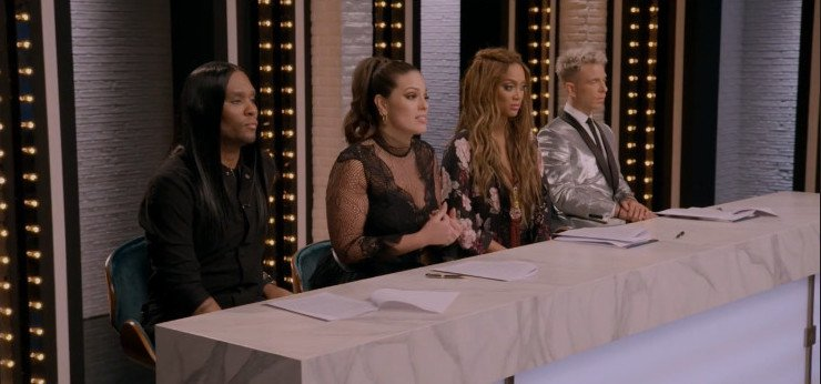 VH1's America's Next Top Model Season 24 Premiere Recap