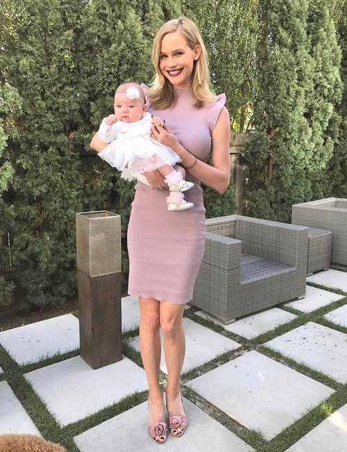 Meghan Edmonds Quits Real Housewives Of Orange County