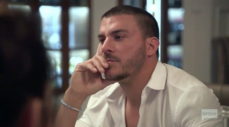 Jax Taylor grovels to Sherri