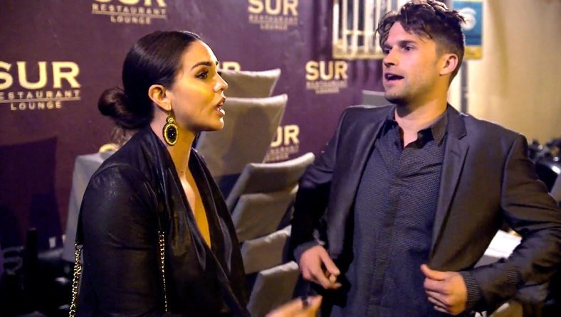 Vanderpump Rules Recap: Tequila Tom