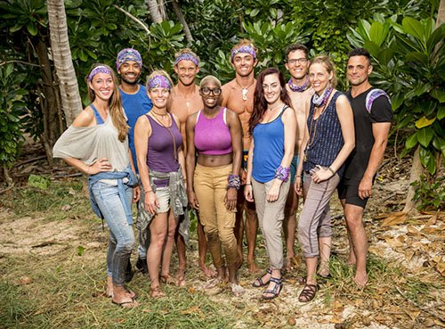 Survivor: Ghost Island Has Arrived! Here Is Everything You Need To Know About Season 36