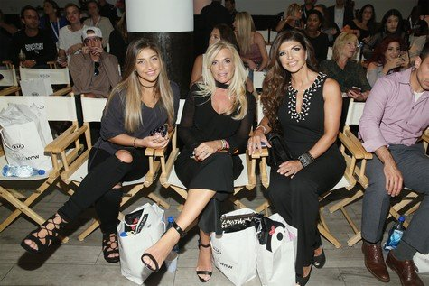 Teresa Giudice Buys Gia A BMW For Her 17th Birthday; Reveals What Career Path Gia Is Heading Down