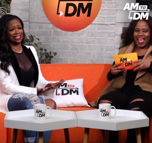 Kandi Burruss Explains Why She Is Still Angry With Porsha Williams; Shares NeNe Leakes' Reaction To Her Playing The Same Role In Chicago