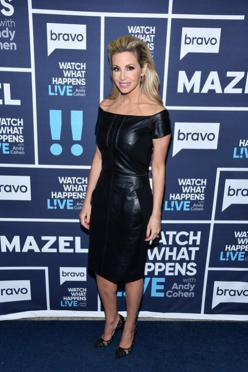 "Andy Cohen Is Happy Camille Grammer Is Sharing Her Feelings Again; Teddi Mellencamp Arroyave Thinks Erika Girardi Leaving Her Beachhouse Was ""Sneaky"""