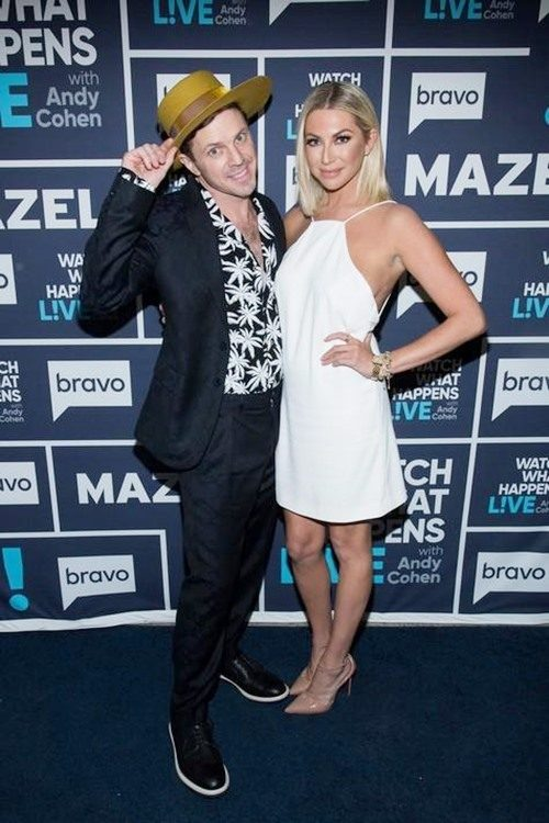 Stassi Schroeder Thinks Jax Taylor Cheated On Brittany Cartwright More Than Once; Wishes She Didn't Storm Out Of Her Own Birthday