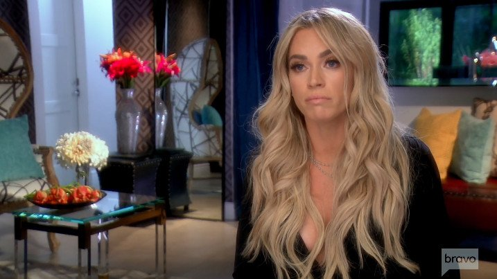 "Teddi Mellencamp Arroyave: Dorit Kemsley ""Can't Keep Saying Things About Everybody"" & ""Twisting The Situation To Be About Herself"""