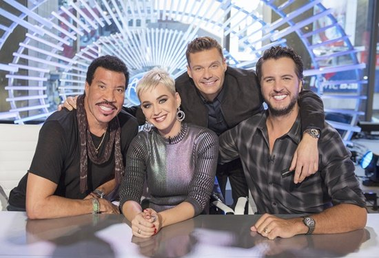 Reality TV Listings - American Idol Premiere