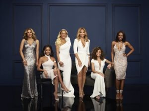 Get Ready, The Season 4 Trailer For Real Housewives Of Potomac Is Here!