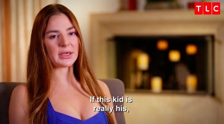 "New Season of 90 Day Fiance ""Happily Ever After"" Premieres May 20th & It Looks Absolutely Insane"