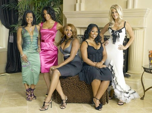 Reality TV Listings - Real Housewives of Atlanta Season 1