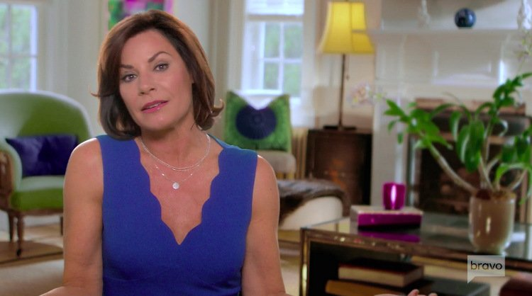 Luann de Lesseps Thinks Tinsley Mortimer Should Have Shown More Gratitude When She Lived With Sonja Morgan