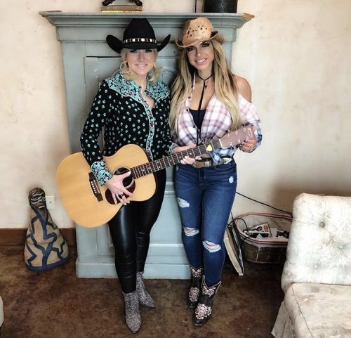 Real Housewives Of New Jersey Cast In Oklahoma- Photos