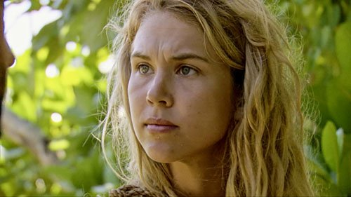 Exclusive – Survivor: Ghost Island's Libby Vincek: 'I Knew I Was A Goner'